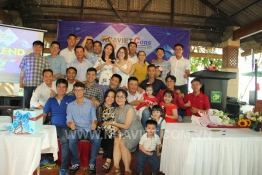 Nha Viet Year End Party 2019